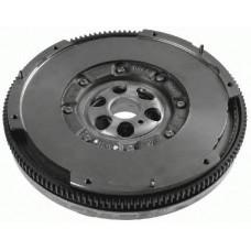 Маховик SACHS Seat Alhambra 1.8 T 20V 150 л.с.