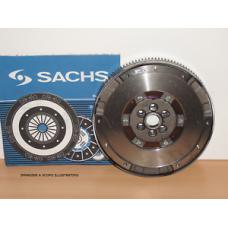 Маховик SACHS Ford Focus 2 1.8 TDCi 115 л.с.